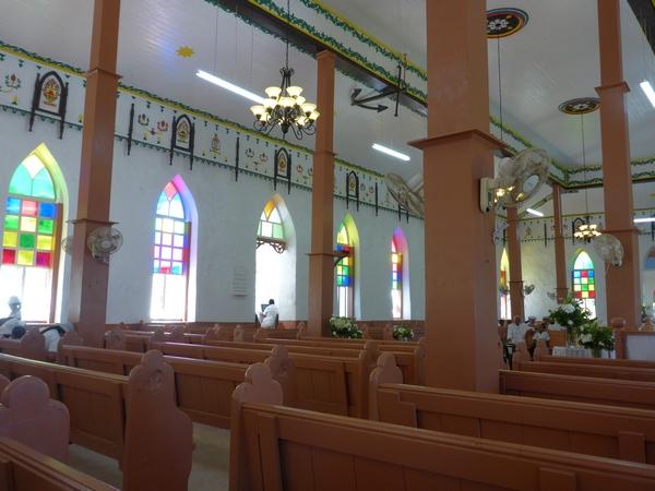 Inside Aitutaki CICC