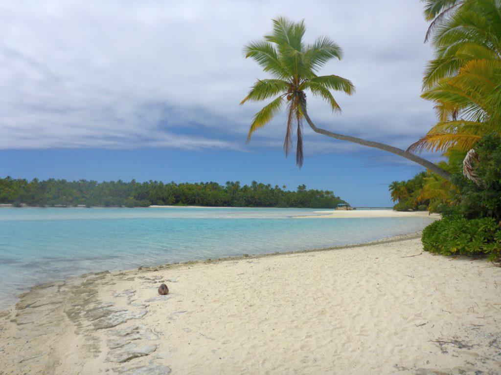 Tapuaeta'i (One Foot Island), Aitutaki